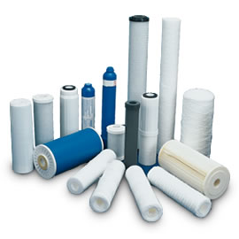 Water Filters for Filtration System Installation, Frederick, MD